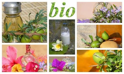 produits cosmÈtiques bio