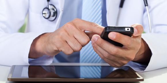 mHealth, sono più di 165 mila le app per la salute