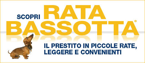 Rata bassotta IBL