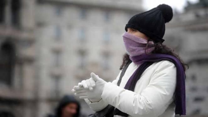 Perturbazione artica porta con se l'inverno