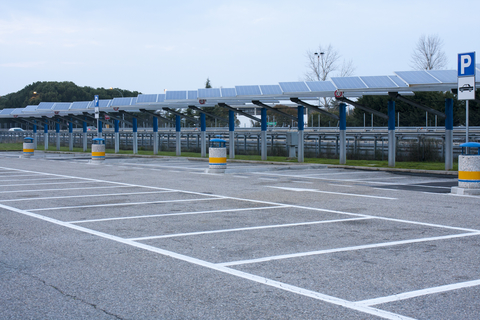 Pannelli solari termici dove installare e cosa sono