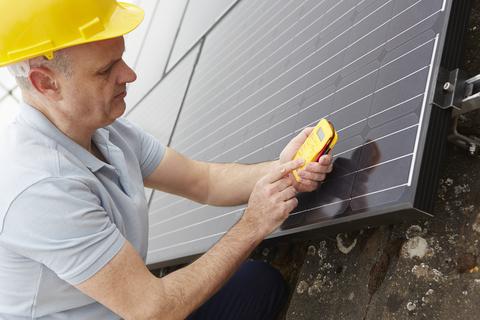 Quale pannello solare Solar Roof: la tegola-pannello solare di Tesla