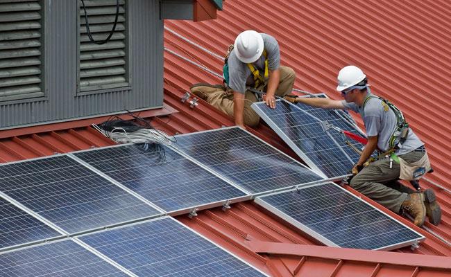 Pannelli solari: quali tipi utilizzare