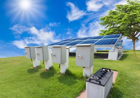 Impianti fotovoltaici con accumulo