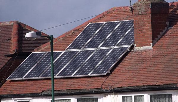 Impianto fotovoltaico da 3 KW, un'operazione green