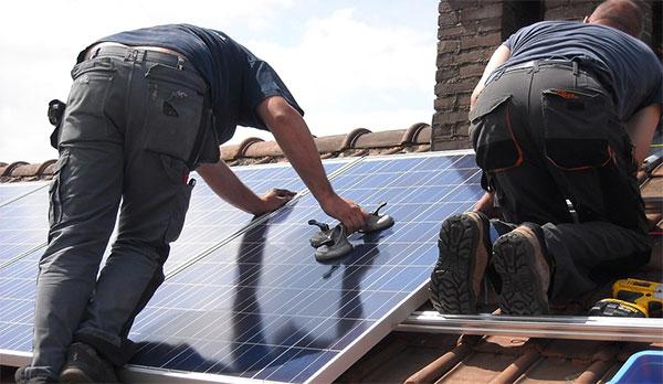 fotovoltaico ed energia eolica
