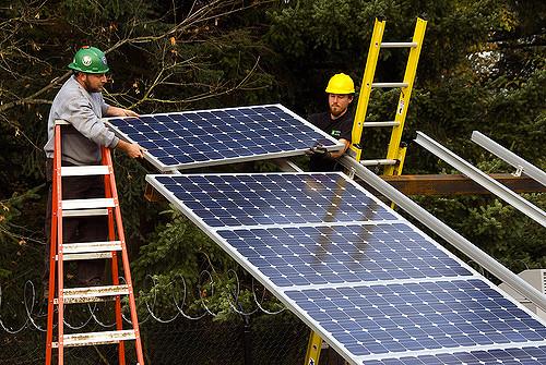 Pannelli fotovoltaici monocristallini, caratteristiche e vantaggi