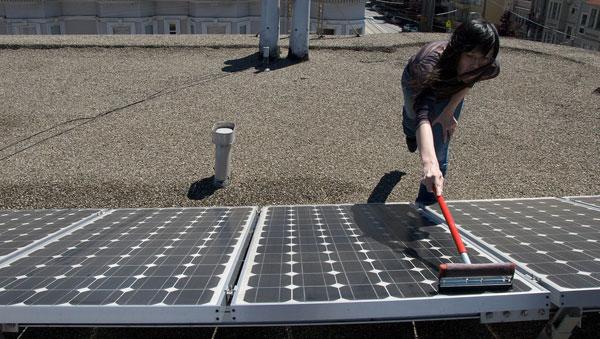 prezzi dei pannelli fotovoltaici a kw
