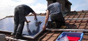 Montaggio pannelli fotovoltaici funzionamento e vantaggi