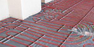 Riscaldamento a pavimento elettrico novita e convenienza