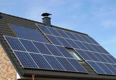 Impianto fotovoltaico 4 KW