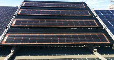 Il solare termico per riscaldamento casalingo