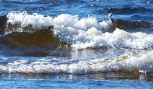 Energia rinnovabile dalle onde del mare