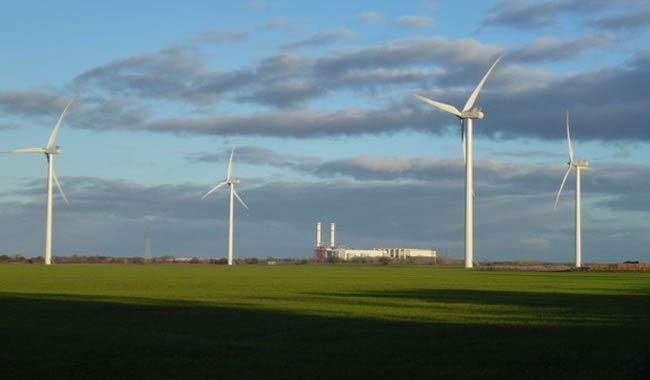 I fornitori di energia pulita