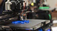 La stampa 3D il futuro della green technology
