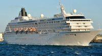 Crystal Cruises ufficializza i nuovi itinerari con la Symphony e la Serenity