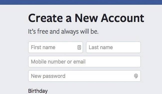 Facebook il tuo account hackerato scopri se e vero