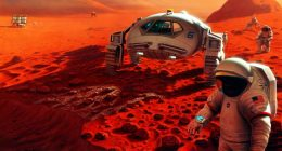 Missione Marte gli astronauti potrebbero essere ibernati