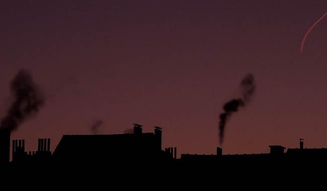 Nella Cina orientale scoperte sostanze chimiche vietate per ozono