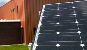 Risparmio energetico avanza il raffreddamento radiativo a basso costo