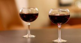 Un bicchiere di vino al giorno e dannoso