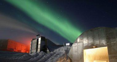 Clima fonte radioattiva scioglie i ghiacci in Antartide