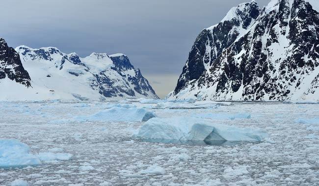 Clima: sono i ghiacci sciolti in Antartide a raffreddare l'atmosfera terrestre