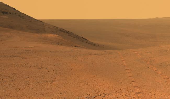 Marte atterraggio della sonda Insight in diretta su Focus