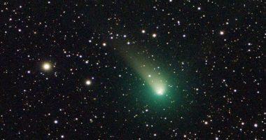 Wirtanen la cometa di Natale gia visibile a occhio nudo