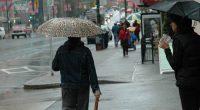 Ecco come nato utilissimo ombrello