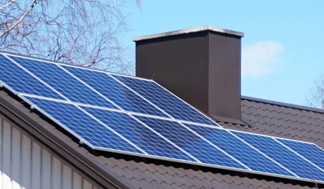 Pannelli solari e fotovoltaici ottima alternativa per risparmiare sulla bolletta