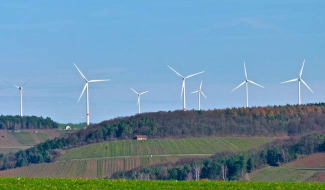 importanza della diffusione delle energie rinnovabili