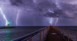 Uragano ciclone tornado sottili ma importanti differenze