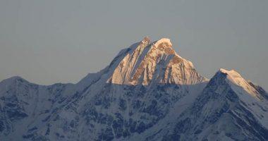 Himalaya i satelliti della Guerra Fredda svelano incredibile cambiamento climatico