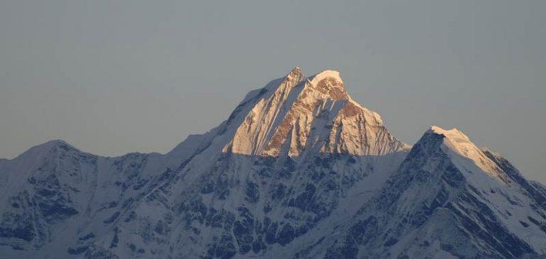 Himalaya: i satelliti della Guerra Fredda svelano incredibile cambiamento climatico