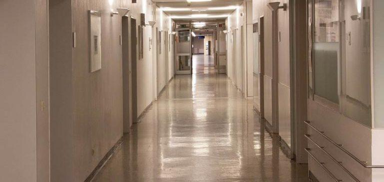 Molise, convocati i militari perché mancano i medici