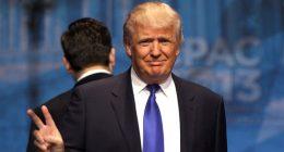 Donald Trump ufficialmente sotto impeachment