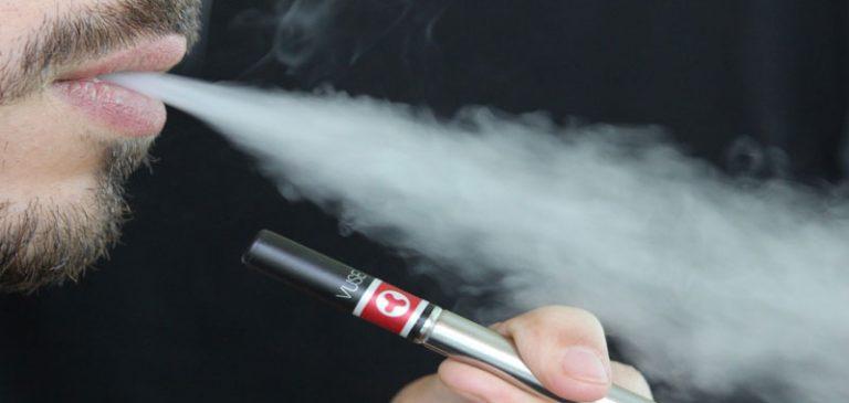 Sigaretta elettronica, negli Usa la prima morte imputabile?