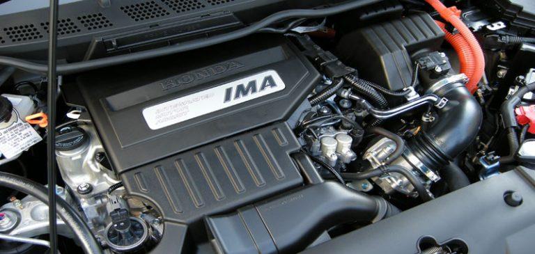 Motore ibrido, ecco di cosa si tratta