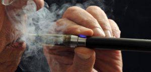 Sigarette elettroniche un nuovo studio ne evidenzia gli effetti nocivi