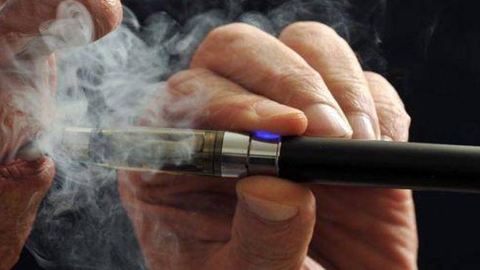 Sigarette elettroniche, un nuovo studio ne evidenzia gli effetti nocivi ?