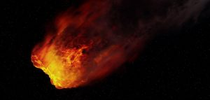 NASA conferma piccolo asteroide colpira la Terra nel 2020