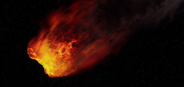 NASA conferma, piccolo asteroide colpirà la Terra nel 2020?