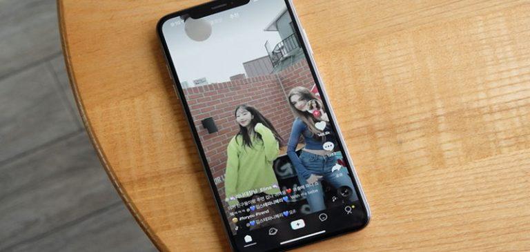 TitTok, la società proprietaria lancia anche uno smartphone