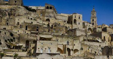 Sassi di Matera meraviglioso patrimonio UNESCO