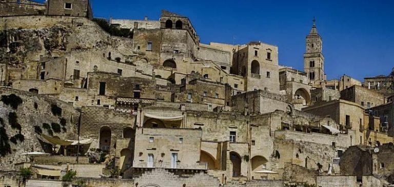 Sassi di Matera, meraviglioso patrimonio UNESCO
