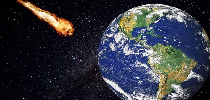Nasa un enorme asteroide sfiorera la Terra a fine aprile