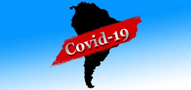 Bolivia, ecco come si sensibilizza la popolazione al Covid