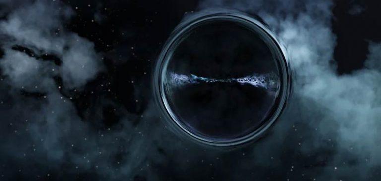 Cos'è un buco nero?