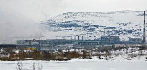 In Siberia si sta consumando un disastro ambientale